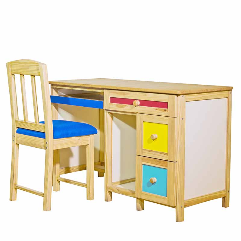 4ft study table and chair buy kids furniture online store in india