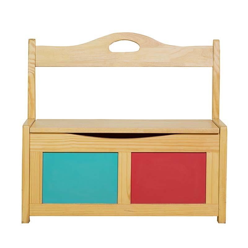 Bench Toy Box 1