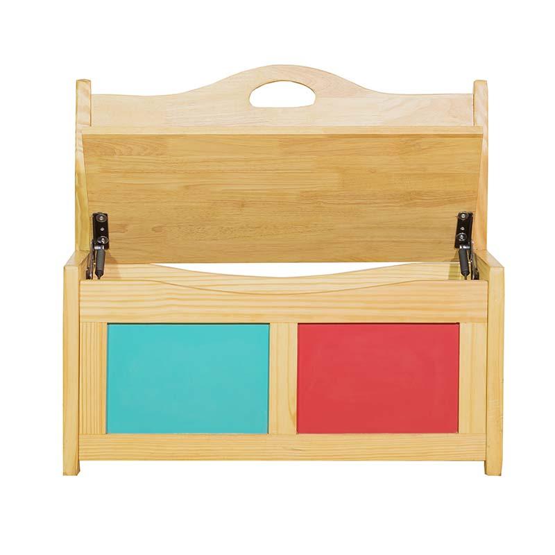 Bench Toy Box 2