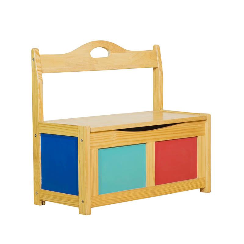 Bench Toy Box 5