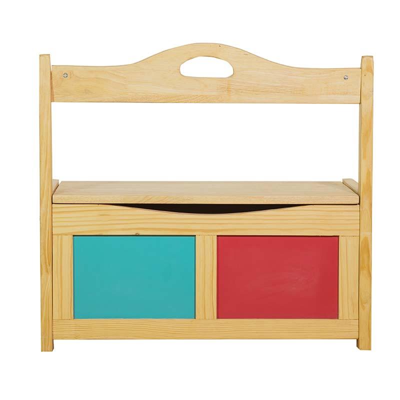 Bench Toy Box 6