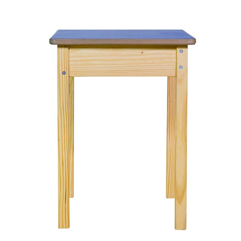 Single Child Table 3