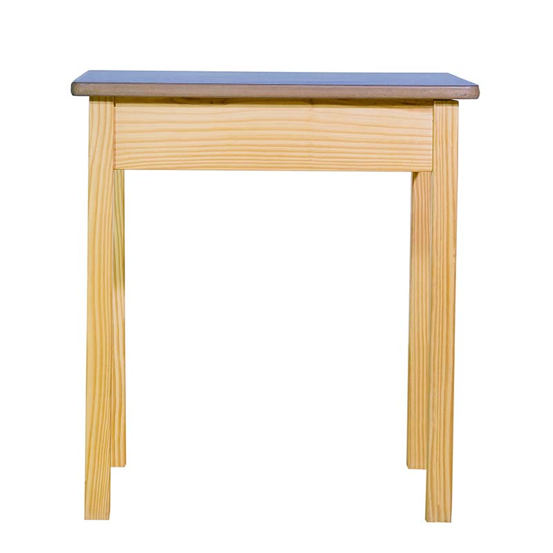 Single Child Table 4