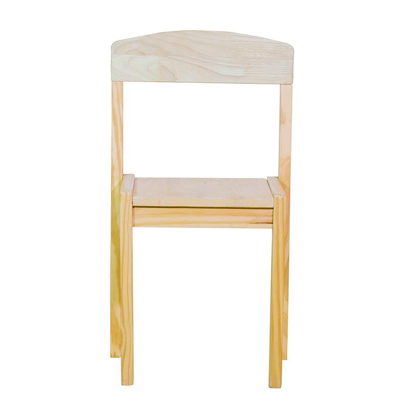Stackable Chairs 1