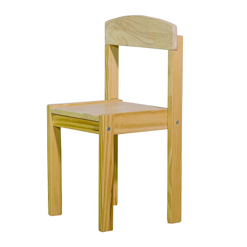 Stackable Chairs 2