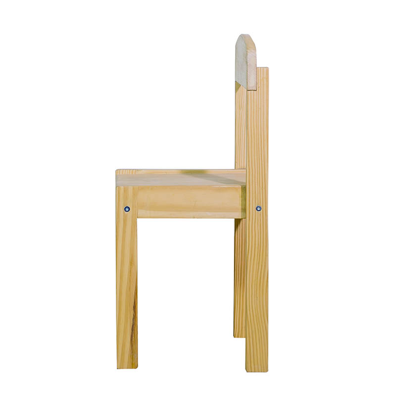 Stackable Chairs 3