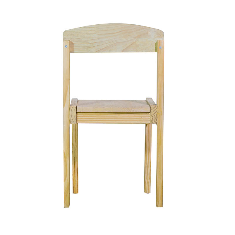 Stackable Chairs 4