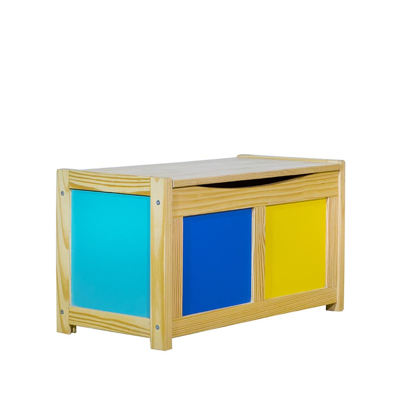 Toy Box 5