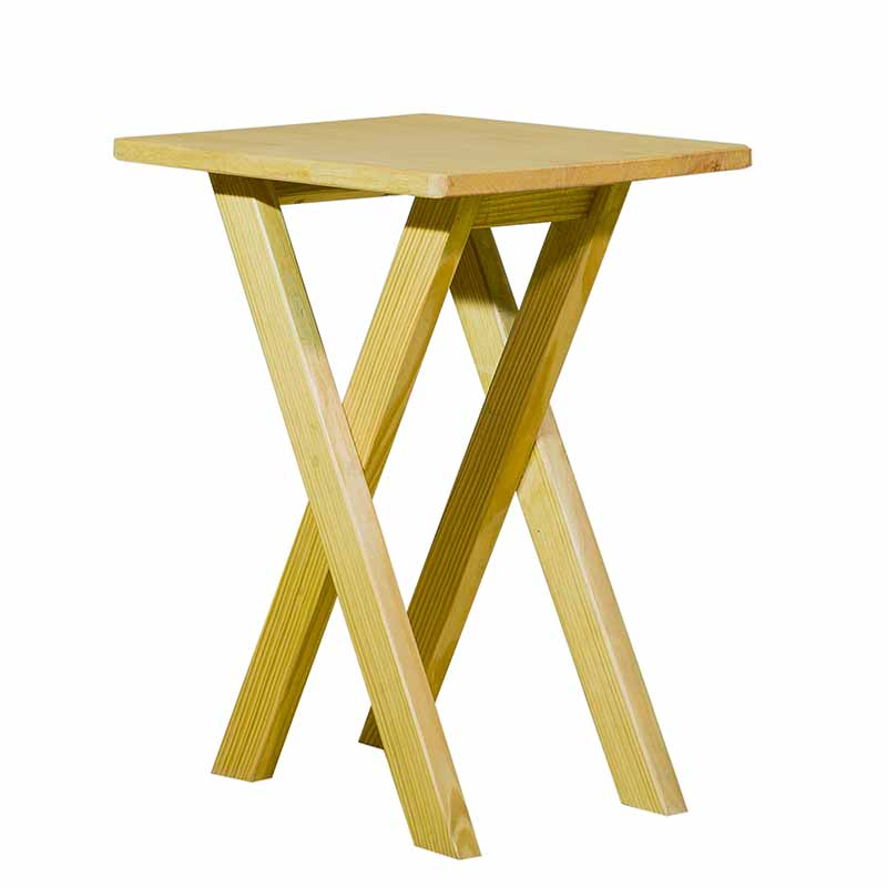 X Side Table 1