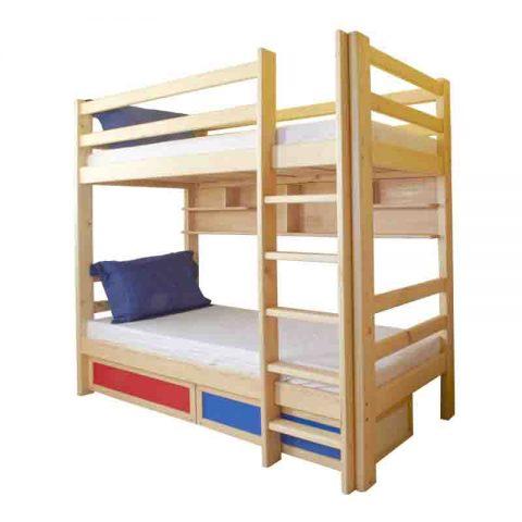 B bed