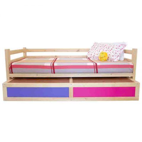 DNR Bed