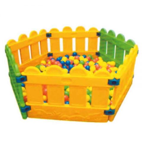 Ball Pool 6 pieces