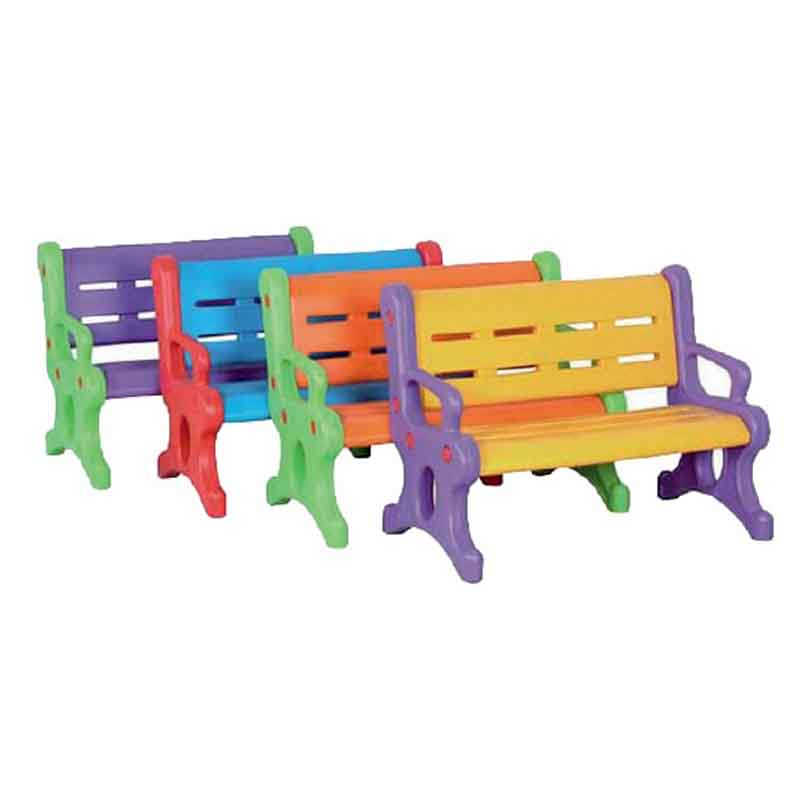 Plastic Bench Buy Kids Furniture Online Store In India